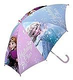 Disney Frozen 16'' Ombrello Classico, 40 cm