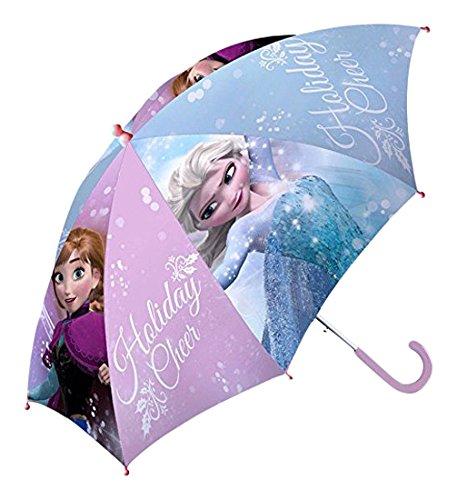 Disney Frozen 16'' Paraguas, Multicolor