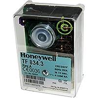 Bloque de control SATRONIC TF 834.3 HONEYWELL code 02234U