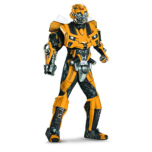 Disguise 198554 Transformers 3 Dark Of The Moon -
