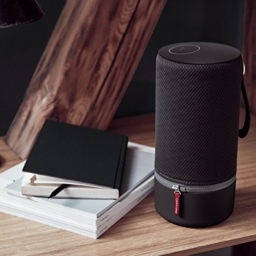 Libratone ZIPP Wireless Multiroom Lautsprecher – 360° Sound, WiFi, AirPlay 2, Bluetooth, 10h Akku – in fünf Farben wählbar - 2