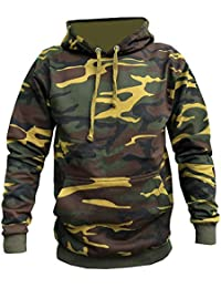Amazon.fr   Multicolore - Sweats à capuche   Fantaisie   Vêtements de1eb3f8772
