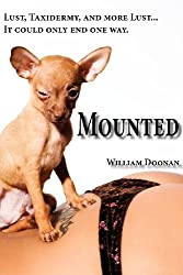 Mounted by William Doonan (2012-12-28)