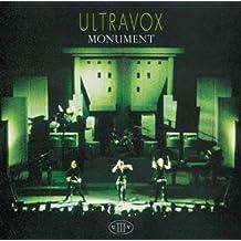 Monument - The Soundtrack (2009 Digital Remaster + DVD)