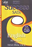 Letts Key Stage 2 Success Revision and Test Practice - English SATs (inc. CD-ROM)