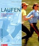 Laufen: Schritt für Schritt in Form