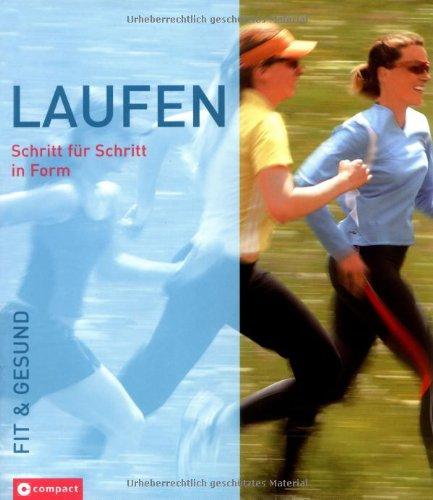 #Laufen: Schritt für Schritt in Form#