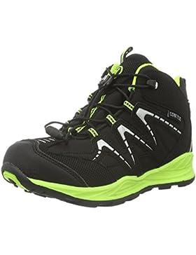 ConWay Unisex-Kinder 607396 Kurzschaft Stiefel