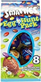 Smarties Egg Chocolate Hunt Pack, 140 g