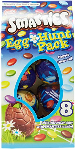 nestl-smarties-egg-hunt-pack-140g