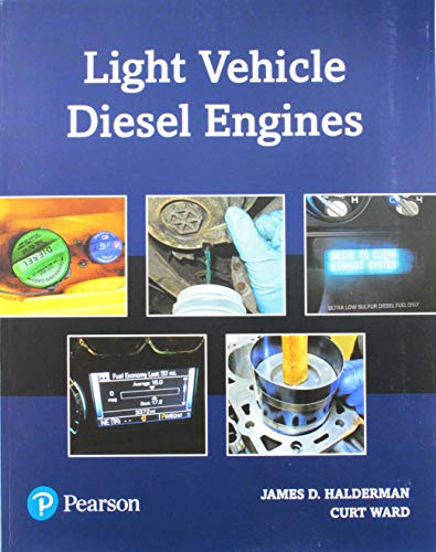 Light Vehicle Diesel Engines (What's New in Trades & Technology) - Cummins-diesel-motor