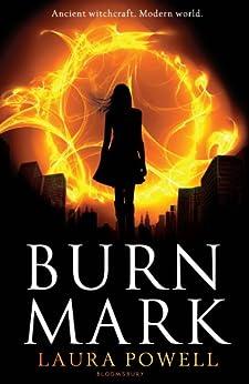 Burn Mark by [Powell, Laura]