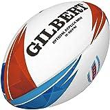 Gilbert Rugby Coupe du monde de rugby Sevens 2018Réplique Boule Mini multicolore...