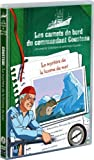 Le mystère de la licorne : Les aventures fantastiques du commandant Cousteau |