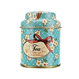 Kicode Tea Cans Container Retro Candy Box Gift - Best Reviews Guide