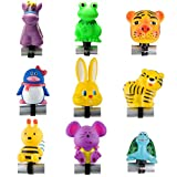 TOP Marques Collectibles Monz Top Hupe Kinder-Tierfigurhupe