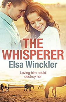 The Whisperer by [Winckler, Elsa]