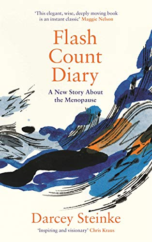 Flash Count Diary: A New Story About the Menopause (English ...