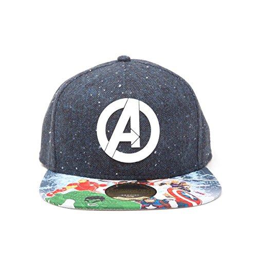 Avengers Logo (Marvel Hats)