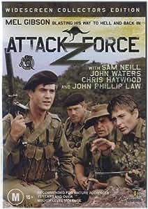 Attack Force Z [Australien Import]