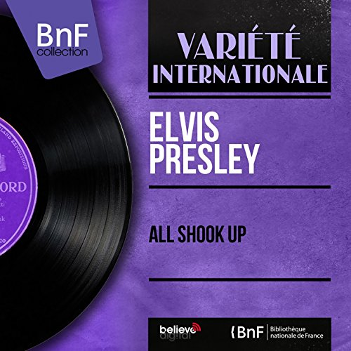 All Shook Up (feat. The Jordanaires) [Mono Version]