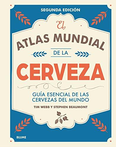 Atlas mundial d ela cerveza