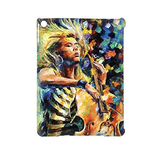 Generic For Ipad Air 2Gen Have Cello 1 Cases Beautify Kid Abs (Abs-cello-hülle)