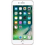 Apple iPhone 7 Plus 32GB - Oro Rosa - Desbloqueado (Reacondicionado)