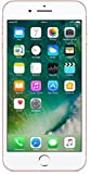 "Apple iPhone 7 Plus Smartphone 4G (Display: 5,5"" - iOS 10), 128 GB, Oro (Oro rosa) (Ricondizionato Certificato)"