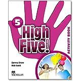 HIGH FIVE! 5 Ab Pk
