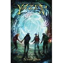 Yazen: 1st Book in the Ponith Series: Volume 1