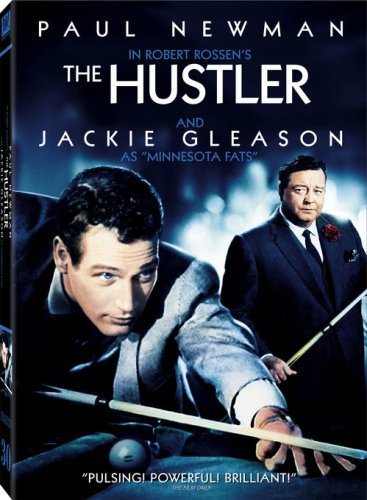 The Hustler (Two-Disc Collector's Edition) by Paul Newman