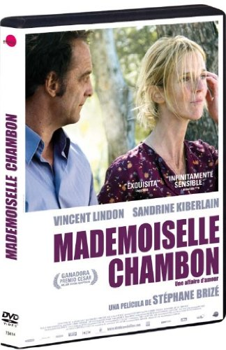 Bild von Mademoiselle Chambon (2009) (Import) (Keine Deutsche Sprache)