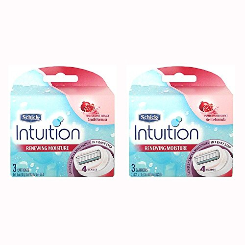 schick-intuition-renewing-moisture-womens-razor-refill-cartridges-6-count