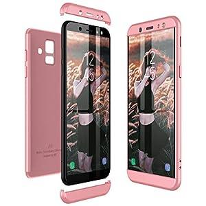 CE-Link Samsung Galaxy A6 2018 Hülle