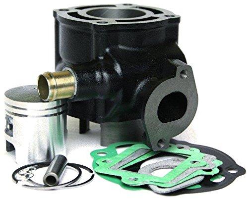 Zylinder Kit Morini LC 50ccm APRILIA SR50 Di-Tech, SUZUKI Katana LC Zillion
