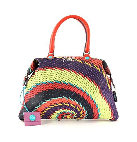 Gabs G3 Studio M Borsa a mano multicolore
