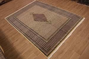 ETFA tapis perserteppich «bijar «sarab tapis 360 x 260 cm