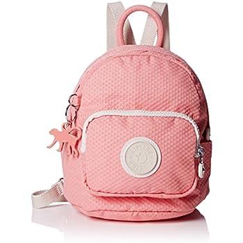 a829a2f0670 Kipling Mini Women's Backpack Bpc - Dots Cream, One Size: Amazon.co ...