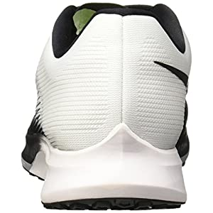 Nike Air Zoom Elite 9, Zapatillas de Running Hombre, Multicolor (Noir/discret/blanc), 42.5 EU