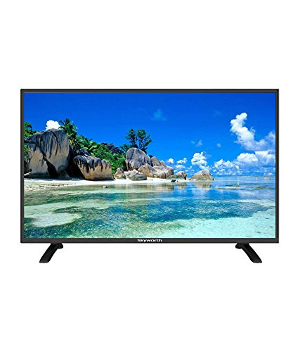 Videocon IVC24F02 61cm (24 inches) Full HD LED TV (Black)  available at amazon for Rs.11500
