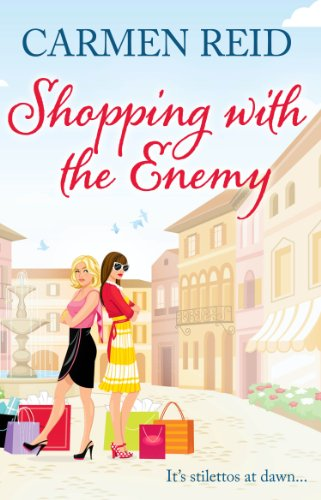 Shopping With The Enemy: (Annie Valentine Book 6) (English Edition)