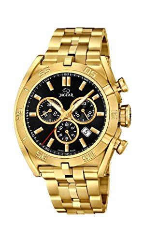 Herren Schweizer Jaguar Uhr j853/4Executive