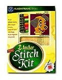 Anchor Stitch Kit - Bruno