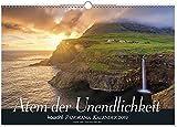Atem der Unendlichkeit 2019: Panorama-Kalender