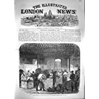 1867 Abissini d'Imballaggio del Cantiere Navale di Woolwich della