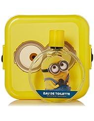 Minions Coffret Cadeau Eau de Toilette 100 ml