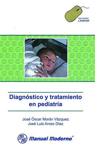 Diagnostico y tratamiento en pediatria con acceso a Internet