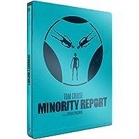 Minority Report - Edición Metálica - Edición Exclusiva Amazon