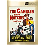 Gambler From Natchez /